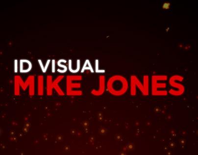 ID VISUAL - MIKE JONES