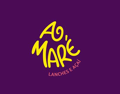A Maré - Lanches e Açaí