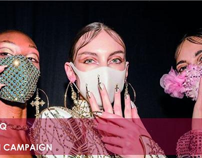 Tata CLiQ- BaQ To Basics- Fashion campaign