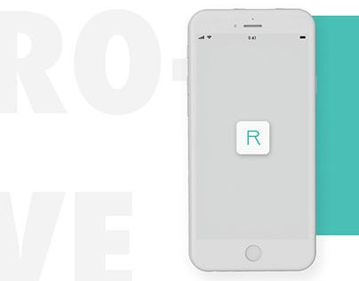 ROVE - Mall navigating application