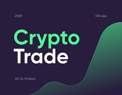 Crypto Trade App