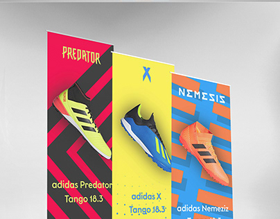 adidas Team Mode Pack Ad (Personal)