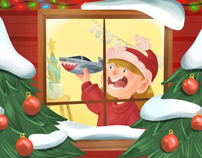 Noël des enfants Ubisoft 2020