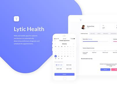 LyticHealth - Health Analytics