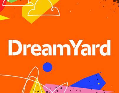 DreamYard Identity