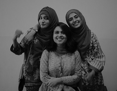 TEDxGCULahore — It's always the team