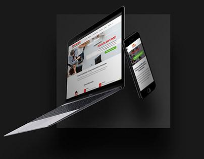 Premium - WebSite