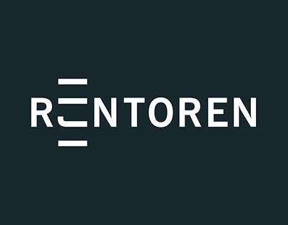 Visual brand identity & communication Rijntoren