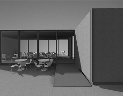P.023 _ MODULAR COFFEE SHOP/BAR (2014)