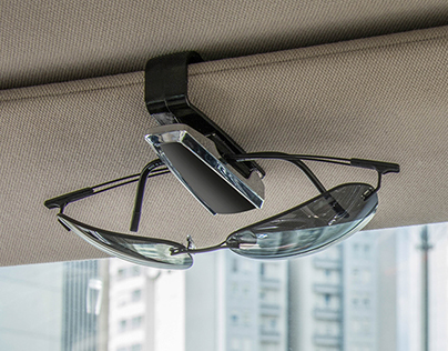 INTERCROWN / CAR GLASS CLIP by OneEssentials