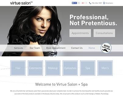 Virtue Salon