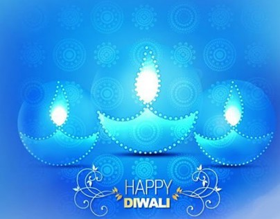 Happy Diwali Wishes Blog