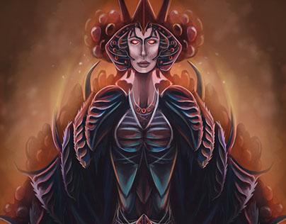 Queen Nasoir