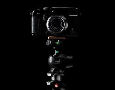 Fuji-film X-Pro2