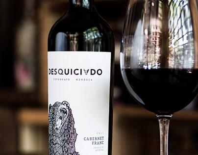 Fotografía producto ; Cliente Chinitas Wine Club