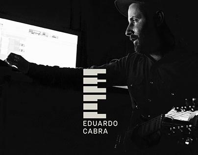 Eduardo Cabra Brand Proposal (2016)