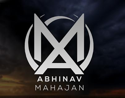 ABHINAV MAHAJAN | Branding and Identity Logo Portfolio