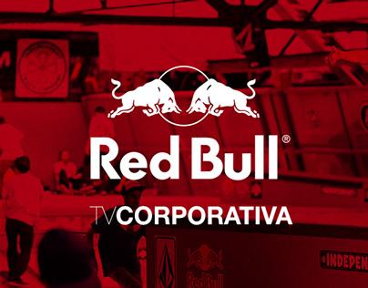 Red Bull | TV Corporativa