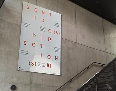 Sentido(s) / Direction(s)