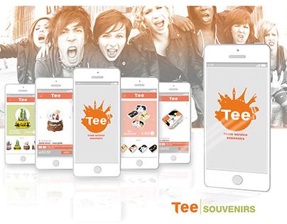 App | Tee