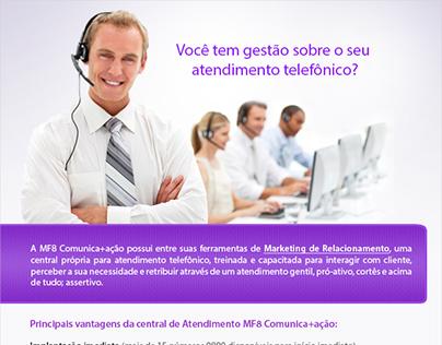 Email Mkt - 0800