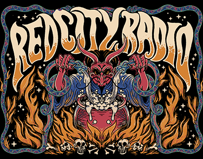 Red City Radio (2019 - 2021)