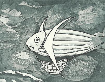 AIR Sardine
