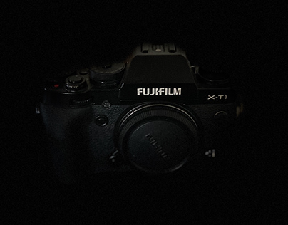 From analog to Fuji X series
