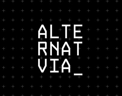 ALTERNATIVA | Branding