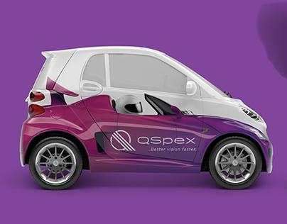 QSpex Corporate Identity