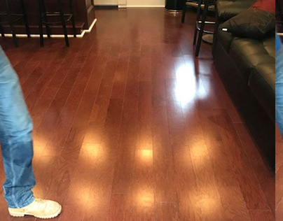 National Floors Direct Introduces Mohawk Waterproof