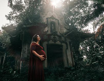 Valentina | Pregnant Photography