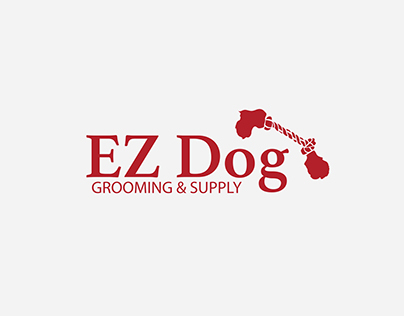 EZ Dog Rebrand