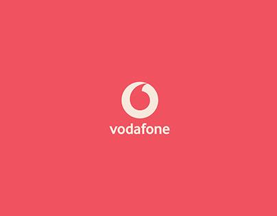 Vodafone - Ser o no ser gato -Dirección de arte