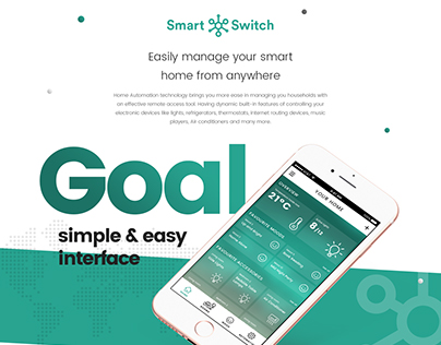 Smart Switch IOS App