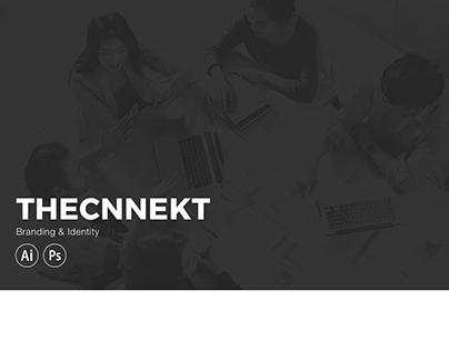 Branding: The Cnnekt