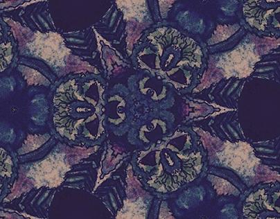 Watercolour Series 001