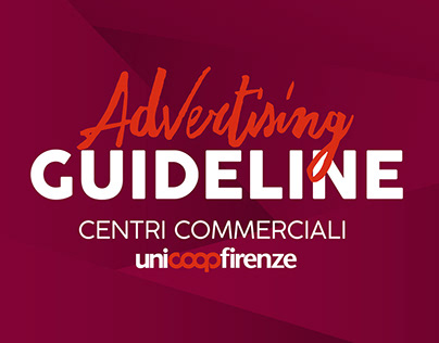 Unicoop Firenze / Adv guideline