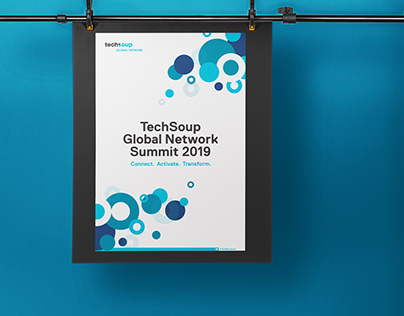 TechSoup Global Network Summit, 2019