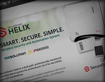 Helix Panel Promotion