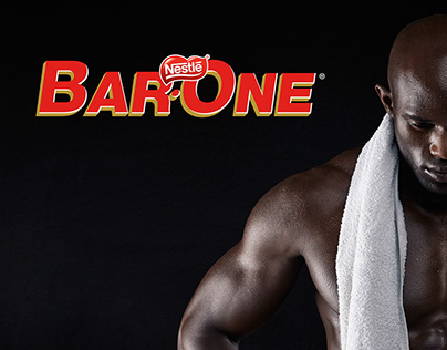 Nestlé BarOne