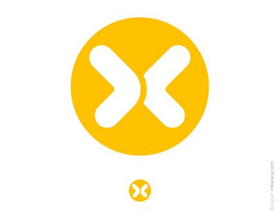 Logo: Butterfly (D+C)