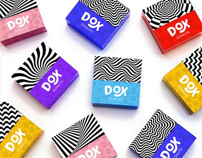Dox donuts