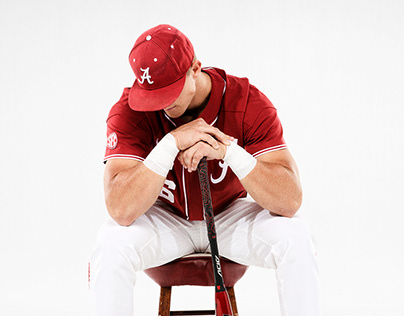 Alabama Baseball Poster & Wallpapers 2021