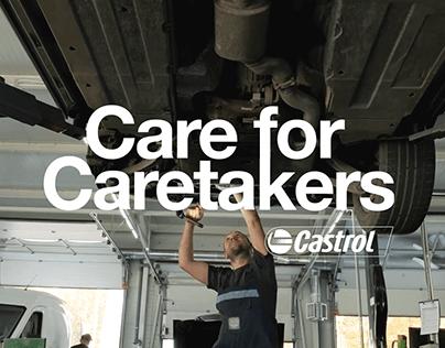 Castrol Care For Caretakers
