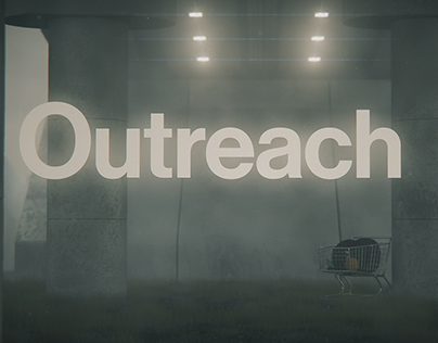 Outreach Bumper