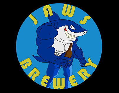 Jaws Brewery Animation