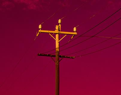 False Colours - Vol. III