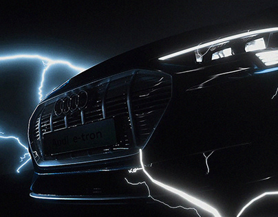 Audi E-Tron Launch 2019