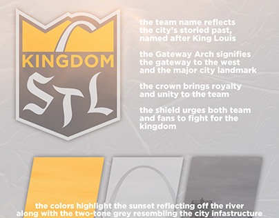 MLS STL Branding Project for Class // July 2020